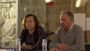 Montserrat Tura parla sobre els 40 anys d'ajuntaments democràtics