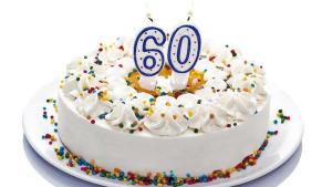Festa dels 60 anys pels nascuts el 1958