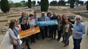 Estrella Morente i un cicle dedicat a la cultura gitana, al Festival Portalblau d'enguany