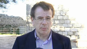 Entrevista - Joaquim Llorens