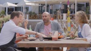 El programa 'Rols de parella' de TV3 passa per l'Escala