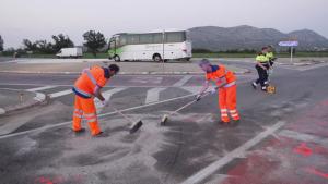 La Generalitat licita la rotonda de l'empalme