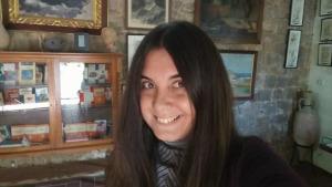 Irene Muñoz estudia les relacions de Caterina Albert amb la Catalunya Nord