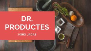 Dr. Productes - Salsa Duxelle