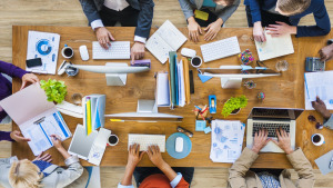 L'Escala disposa d'un nou espai de coworking a la Fusteria Geli de la Closa del Llop