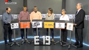 EM'19 Debats temàtics - Polítiques socials