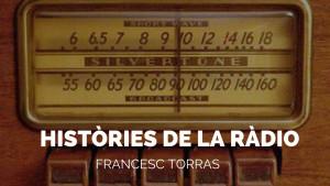 Històries de la Ràdio 16/10/18