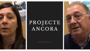 Entrevista -  Lídia Bosch i Alfons Martí