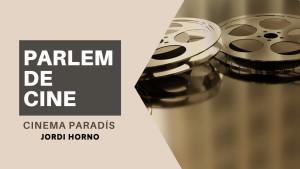 Parlem de Cine - 08/11/19