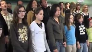 Es crea un grup de gospel a l'Escola de Música El Gavià