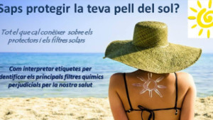 La protecció de la pell