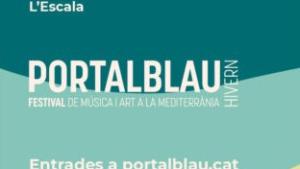 Portalblau d'hivern amb tres concerts a l'Alfolí