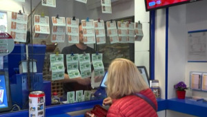 Aquest diumenge Sorteig Loteria de Nadal