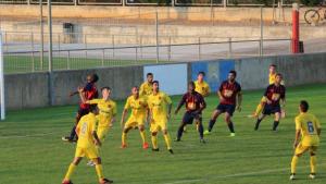 El FC l'Escala debuta aquest diumenge a casa contra el Lloret
