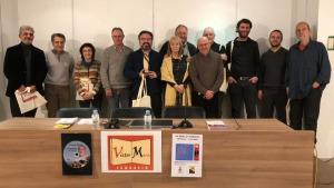 El conte 'L'hòstia consagrada' guanya el premi Víctor Mora de Narrativa Breu