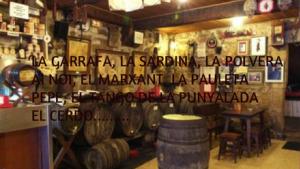 Sons A Cau d'Orella 25/12/16