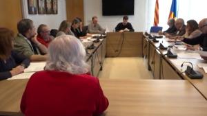 Reunió Consell de Cultura i Patrimoni