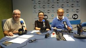 Entrevista - Agenda Llatinoamericana 2019