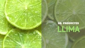 Dr. Productes - Llima