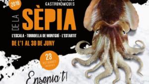 Comencen les II Jornades Gastronòmiques de la Sèpia