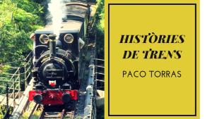 Històries de Trens - 25/09/18