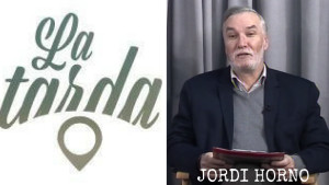 La Tarda - Jordi Horno