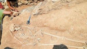 Punt i final al 72è  Curs d'Arqueologia