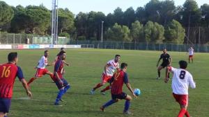 Tibu fitxa pel FC l'Escala i Richy Hurtado marxa a Andorra