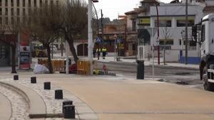 Dissabte s'obrirà al trànsit l'Avinguda Montgó