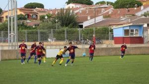 El FC l'Escala debuta amb victòria
