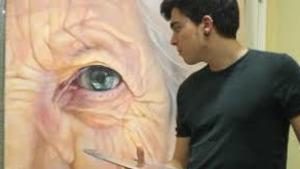 Workshop amb Jaime Valero a l'Escola d'Art