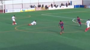 El FC l'Escala supera el Sils en el primer partit de la Copa Catalunya
