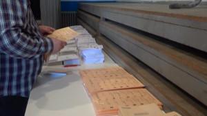 ERC perd un 4 per cent de vots a l'Escala i cedeix el liderat a JxC per tant sols 7 vots de diferència