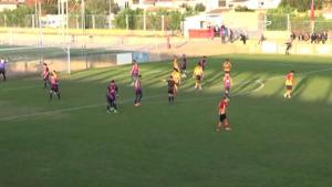 El FC l'Escala afronta l'últim partit de l'any contra la Guineueta