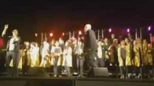 Concert solidari amb Catalunya contra el Càncer