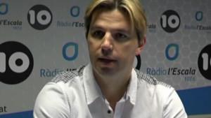 Entrevista a  Rafel Sabadí