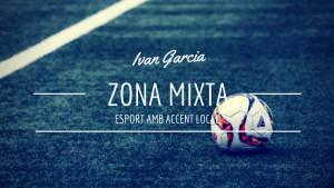 Zona Mixta 12/03/18