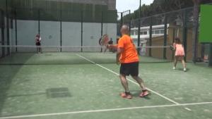 Obertes les inscripcions dels campionats de tennis i pàdel de la Festa Major