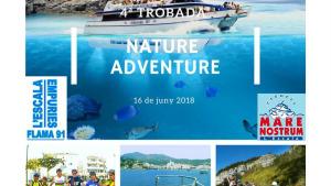 Dissabte esport, cultura i diversió amb creuers Mare Nostrum