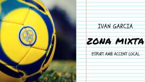 Zona Mixta 27/11/17