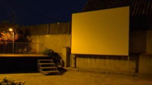 Tots els dijous cinema a la fresca