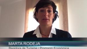 Accions de l'àrea de turisme i promoció econòmica davant el coronavirus