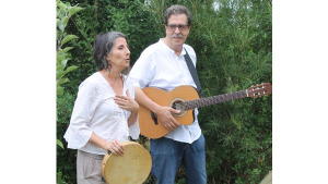 Entrevista a Mireia Mena i Ramon Manent
