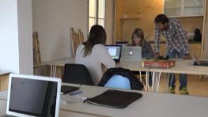 Satisfacció pel cicle de xerrades de coworking