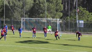 Primers fitxatges i renovacions en el FC l'Escala