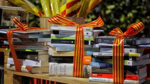 El llibre de la setmana - Especial Sant Jordi 2017