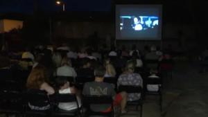 Torna el Cinema a la fresca del CER