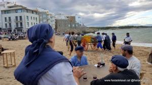 Actes especials per celebrar els 20 anys de la Festa de la Sal