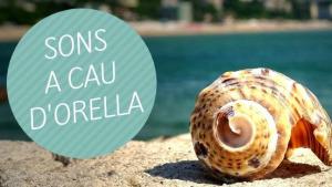 Sons A Cau d'Orella 21/07/19