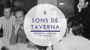 Sons de Taverna - Lola la tavernera (Els Cremats)